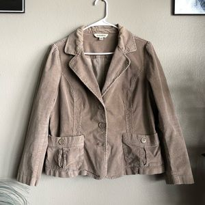 St. John's Bay Blazer Jacket